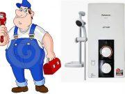4 nguyên nhân khiến máy nước nóng bị rò điện