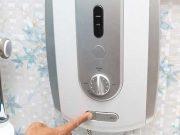Cách khắc phục khi máy nước nóng bị mất nguồn