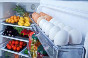 Nguyên nhân thức ăn để trong tủ lạnh bị hư hỏng
