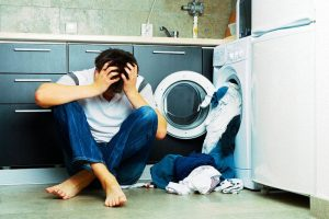 Khi nào bạn nên sử dụng dịch vụ sửa máy giặt tận nhà?