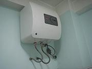 Cách vệ sinh máy nước nóng gián tiếp đơn giản tại nhà