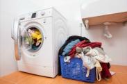 Những sai lầm dễ mắc phải khi sử dụng máy giặt