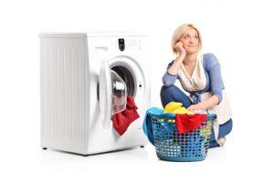Nguyên nhân máy giặt không vắt nước và cách sửa chữa