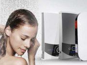 Những cách giúp tiết kiệm điện cho máy nước nóng vào mùa lạnh