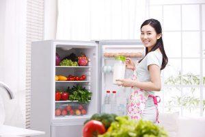 Những lưu ý cần biết khi sử dụng tủ lạnh