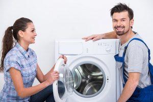 Vì sao bạn nên chọn dịch vụ sửa máy giặt của Điện lạnh Đại Việt Tín